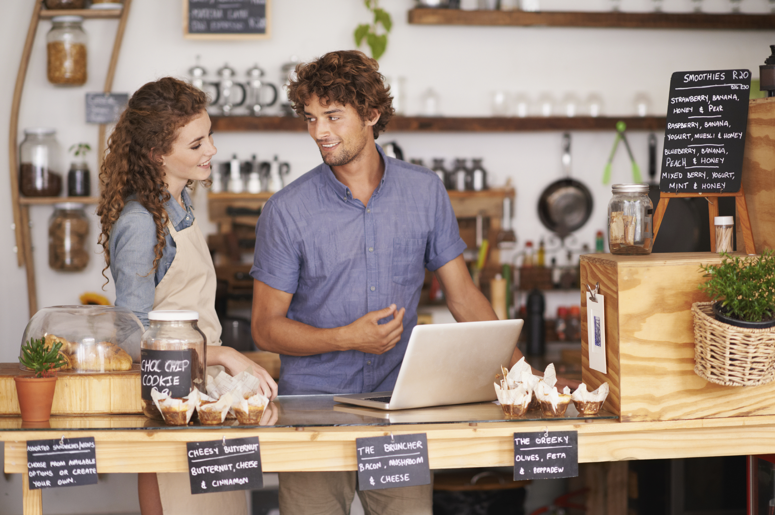 The Advantages of Outsourcing For Small Companies