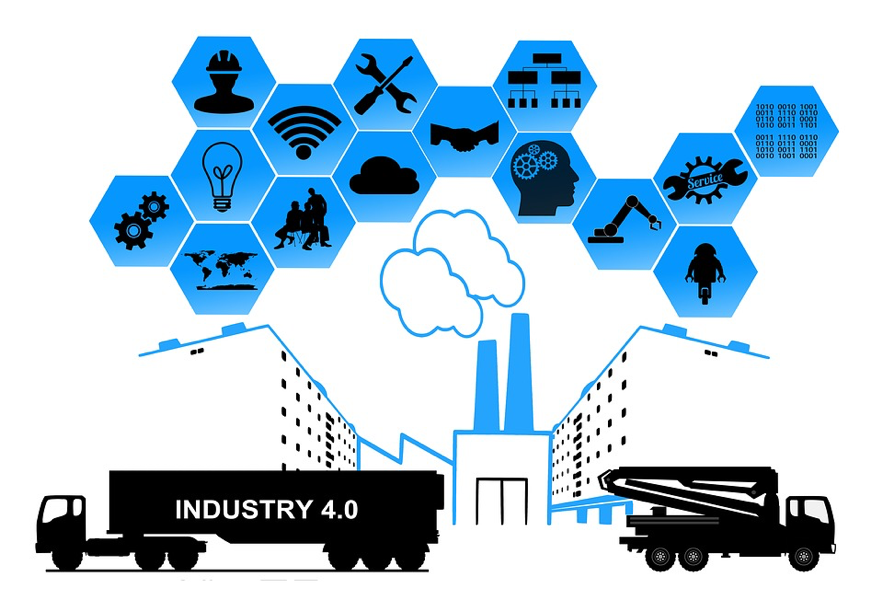 Things to know about industry 4.0