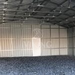 Top Three Tips to Maintain a Steel Garage to Prevent it from Becoming Rusty