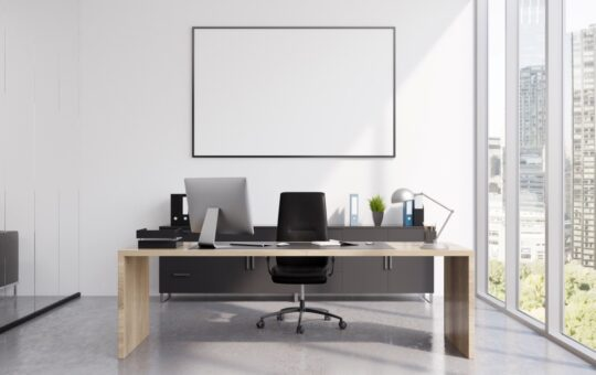 Buy Quality Office Furniture Items in Queensland