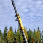 How to Operate a Successful Piling Equipment Home Business